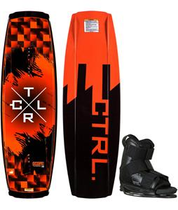 CTRL Scope w/ Imperial Wakeboard Package