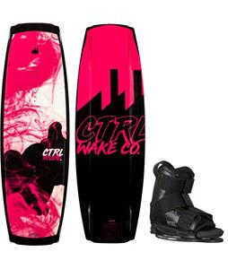 CTRL Studio Wakeboard Package