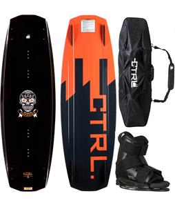 CTRL Supreme w/ Imperial Wakeboard Package + Bag