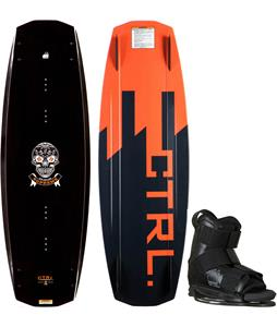 CTRL Supreme w/ Imperial Wakeboard Package