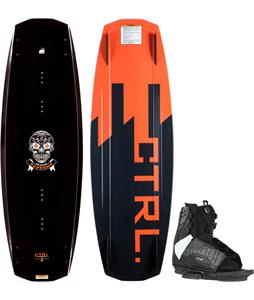 CTRL Supreme Wakeboard Package