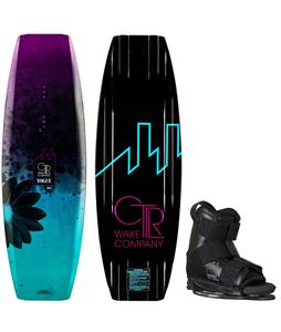 CTRL Vogue Wakeboard Package