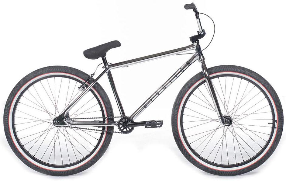 Image of Cult Devotion 26 BMX Bike