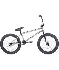Cult Devotion B BMX Bike