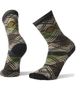 Smartwool Curated Shadow Ridge Crew Socks