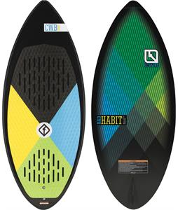 CWB Bad Habit Wakesurfer