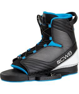 CWB Optima Wakeboard Bindings