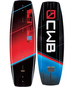 Cwb Reverb Wakeboard - Used