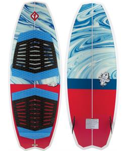 Connelly Voodoo Wakesurfer