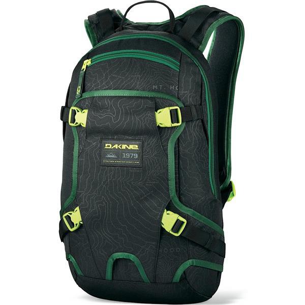 Dakine Ally 11L Backpack Hood U.S.A. & Canada