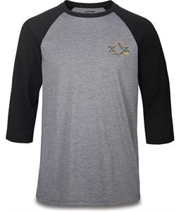 Dakine Alpine 3/4 Tech Raglan