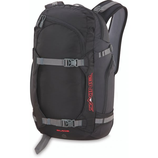 Dakine Blade 38L Backpack Black U.S.A. & Canada