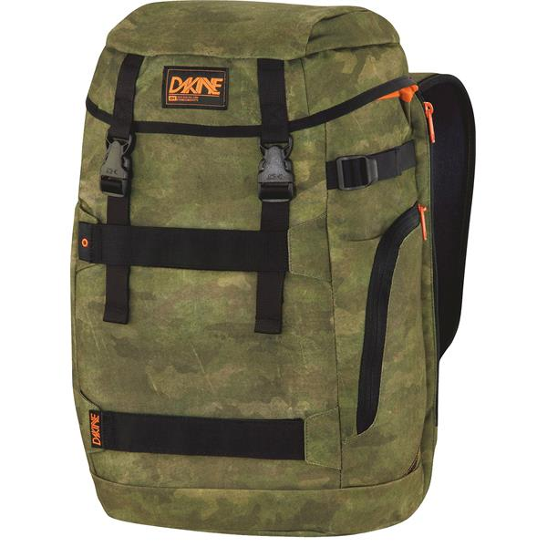 Dakine Burnside Backpack Timber 28L U.S.A. & Canada