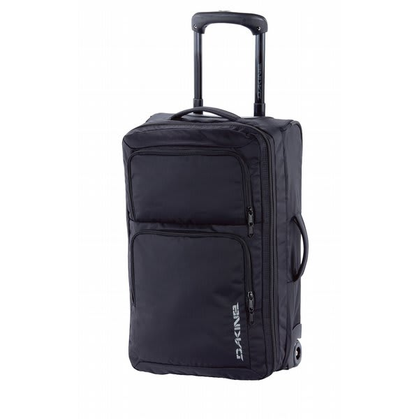 Dakine Carry On Roller Travel Bag Black U.S.A. & Canada