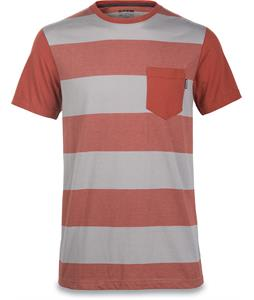 Dakine Creek Striped Pocket T-Shirt