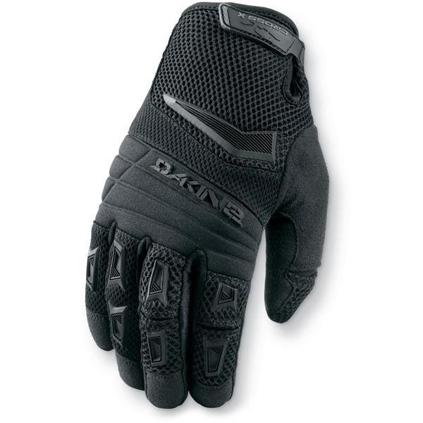 Dakine Cross X Bike Gloves Black U.S.A. & Canada