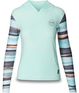 Dakine Flow Loose Fit Hooded Rashguard