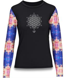 Dakine Flow Loose Fit Rashguard
