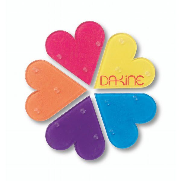 Dakine Hearts Mat Stomp Pad U.S.A. & Canada