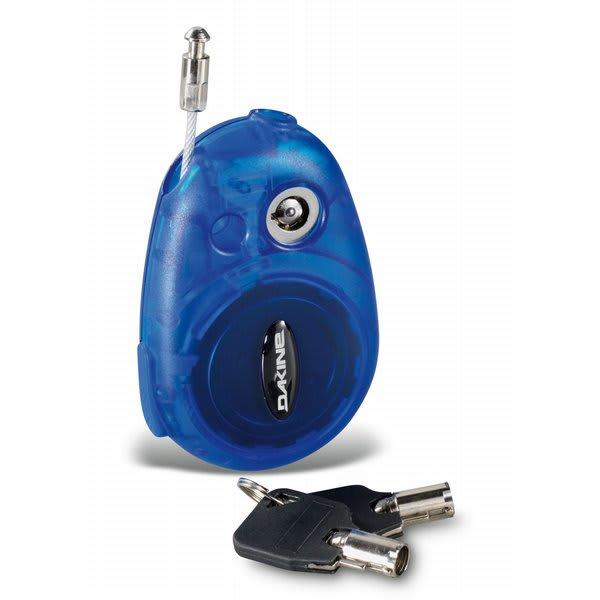 Dakine ey Lock Blue U.S.A. & Canada