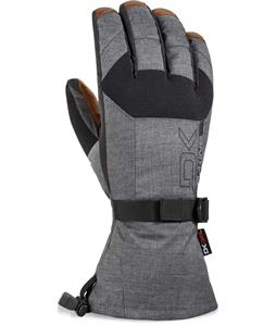 Dakine Leather Scout Gloves