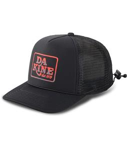 Dakine Lock Down Trucker Cap