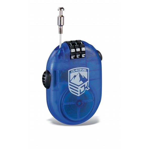 Dakine Micro Lock Blue U.S.A. & Canada