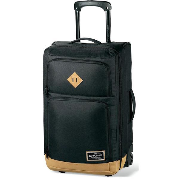 Dakine Odell Roller Travel Bag Black 39L U.S.A. & Canada