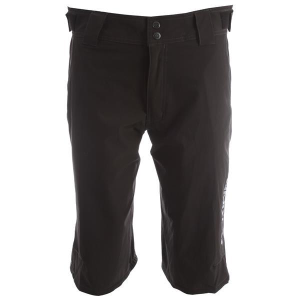 Dakine Pace W / O Liner Shorts Black U.S.A. & Canada