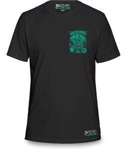 Dakine Plate Lunch South Pacific T-Shirt