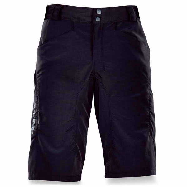 Dakine Ridge Bike Shorts Black U.S.A. & Canada