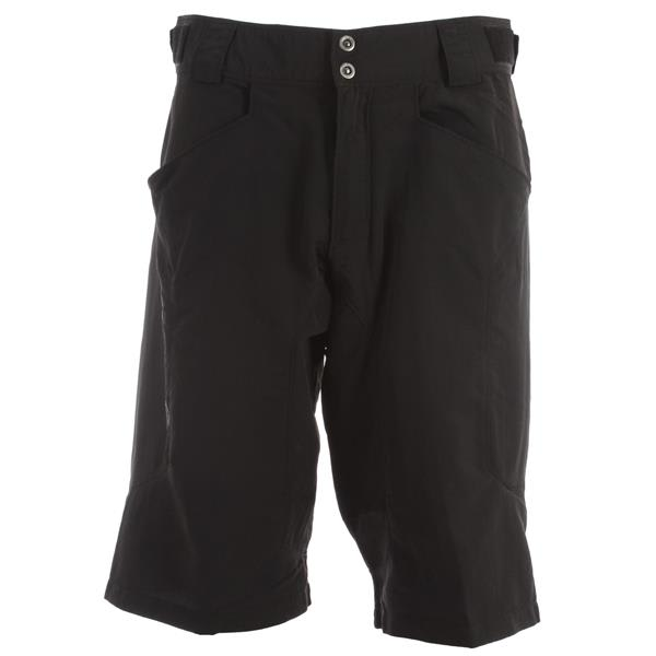 Dakine Ridge W / O Liner Shorts Black U.S.A. & Canada
