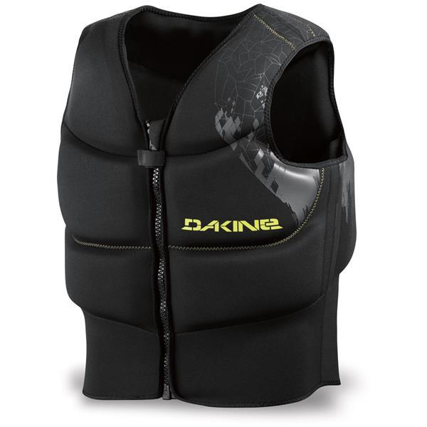 Dakine Surface Windsurf Vest Black U.S.A. & Canada
