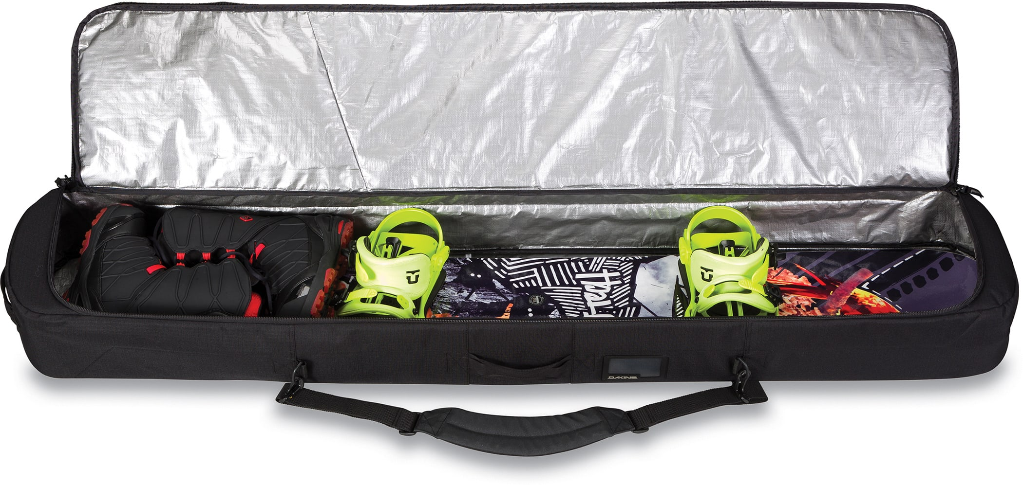 Dakine Tour Snowboard Bag Thumbnail 3