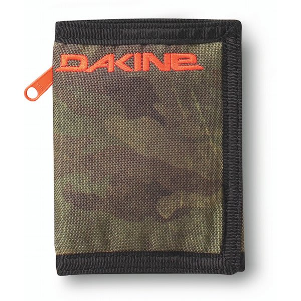 Dakine Vert Rail Wallet Timber U.S.A. & Canada