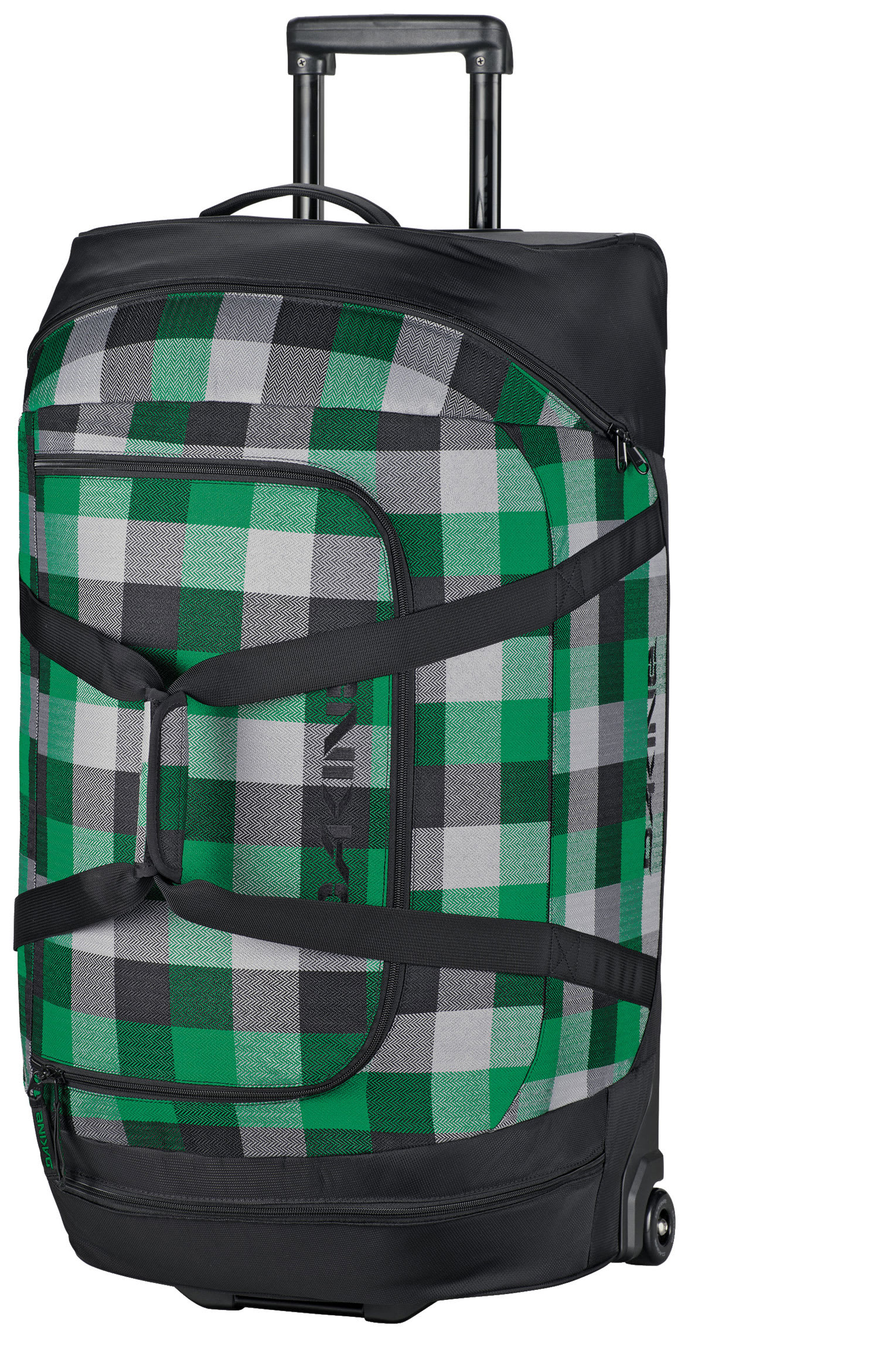Dakine Wheeled Duffle Travel Bag