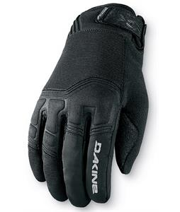 Dakine White Knuckle Bike Gloves