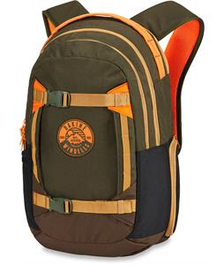 Dakine Windells Mission 25L Backpack