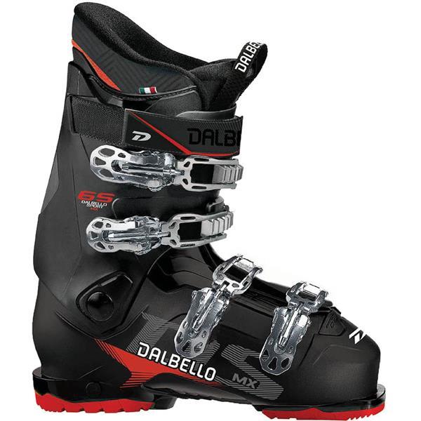 Dalbello Ds Mx 65 Ski Boots 2019