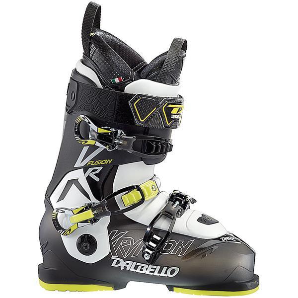 Dalbello r 2 Fusion Ski Boots Black Trans / White U.S.A. & Canada