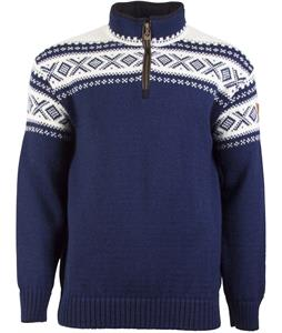 Dale Of Norway Cortina Half Zip Sweater