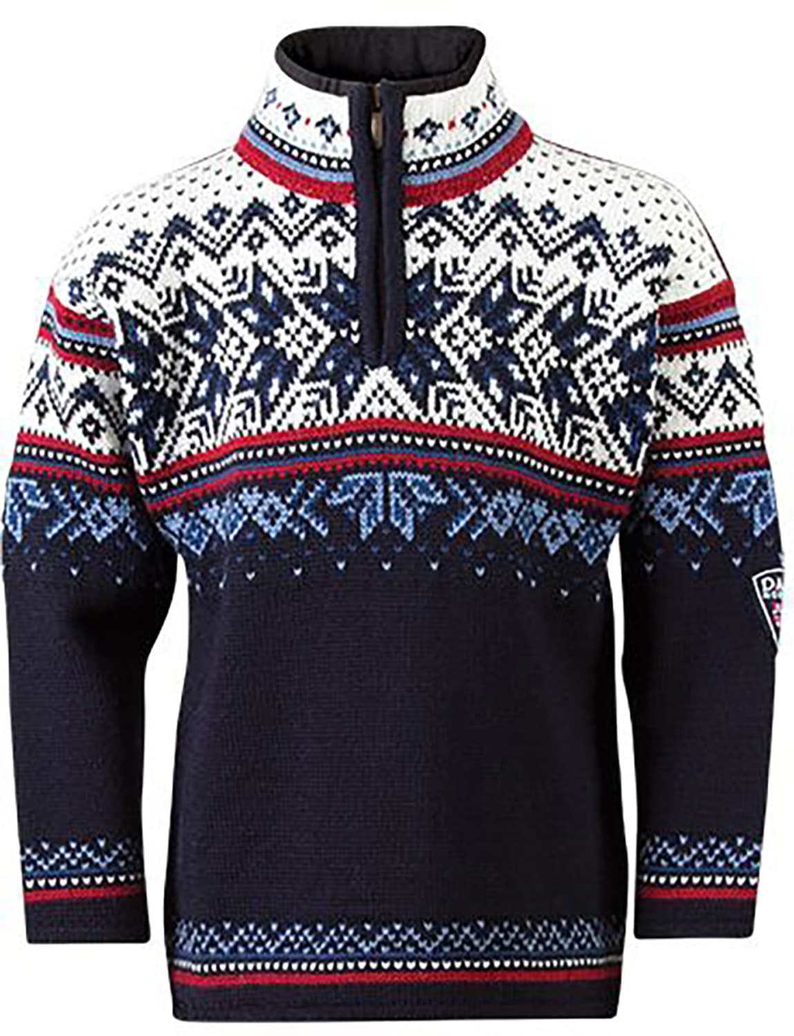 Dale of Norway Vail Sweater