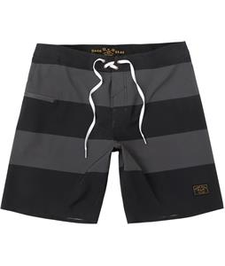Dark Seas Overtide Boardshorts