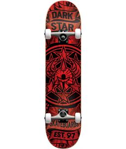 Darkstar Civil Skateboard Complete
