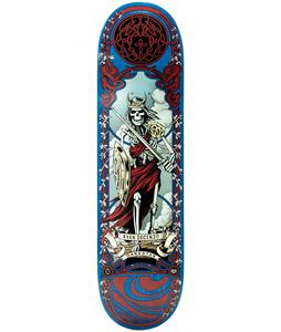 Darkstar Decenzo Celtic Pro Skateboard Deck