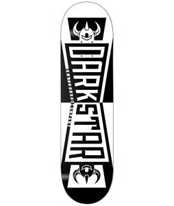 Darkstar Divide Skateboard Deck