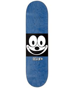 Darkstar Felix Core Square Skateboard Deck
