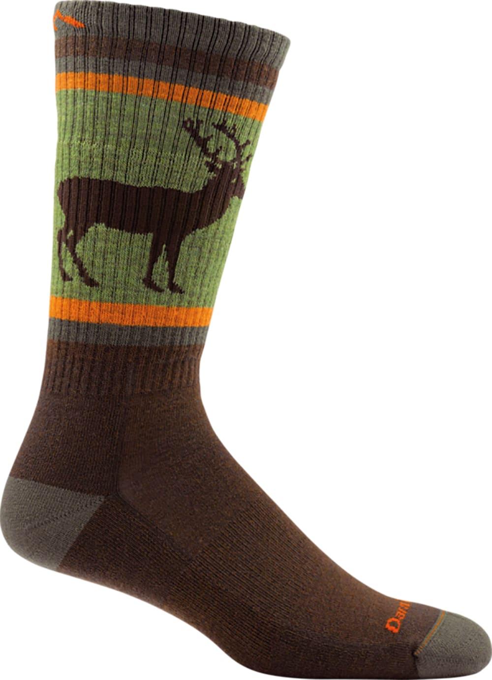 Darn Tough Uncle Buck Boot Cushion Socks 2019