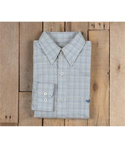 Southern Marsh Davidson Washed Check L/S Dress Shirt