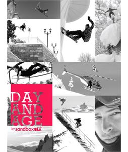 Day And Age (Sandbox) Snowboard Dvd